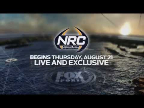 The extent of the NRC's advertisement on Fox Sports, its financial backer, was very minimal. Sourced from: www.wn.com
