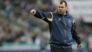 Dual Waratahs and Wallabies coach, Michael Cheika Photo source from: www.smh.com.au