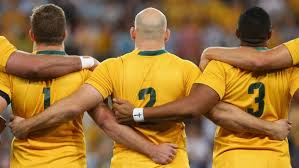 Slipper, Moore and Kepu are likely to continue their front row combination for the Wallabies. Photo sourced from: www.smh.com.au