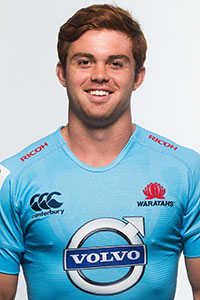 Andrew Kellaway has continued his dominant from from last season into Round 1 of this years NRC. (http://www.waratahs.com.au)