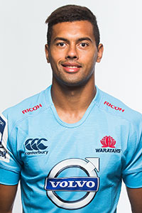 Ben Volavola of the Waratahs will join the Crusaders in 2016